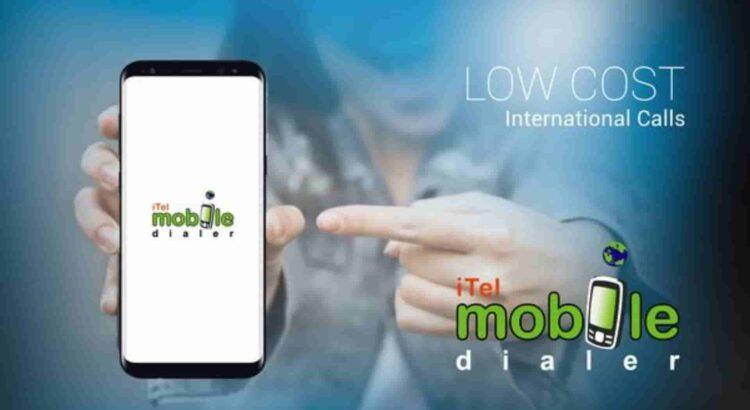 iTel Mobile Dialer Apk