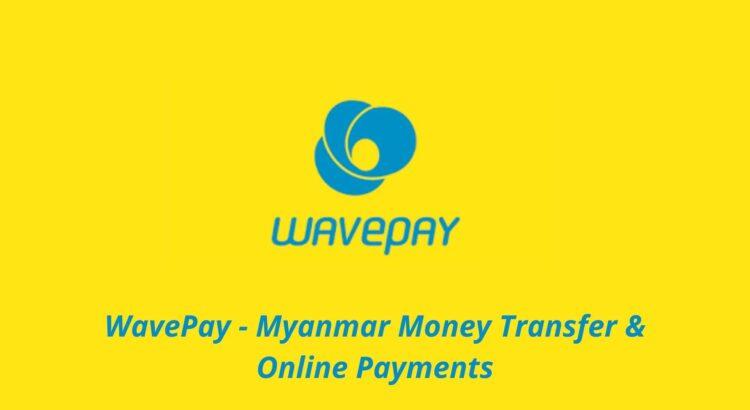 Wave Money Apk