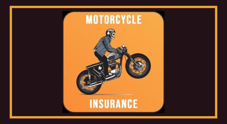 Motorcycle Insurance Apk