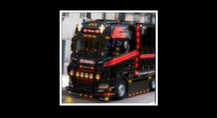 Euro Truck Driving Simulator 3d Free Game Apk
