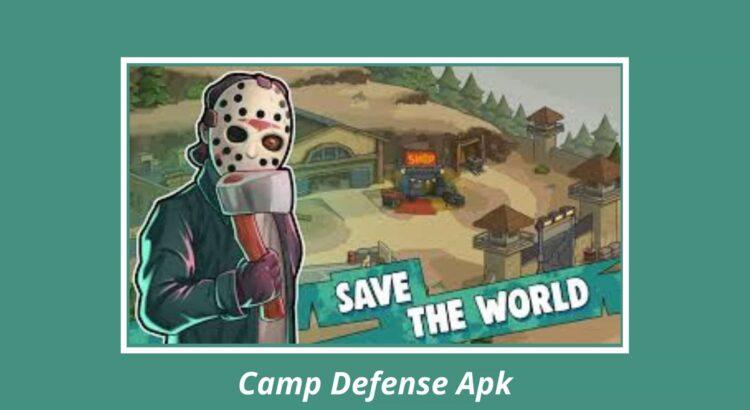 Camp Defense Apk