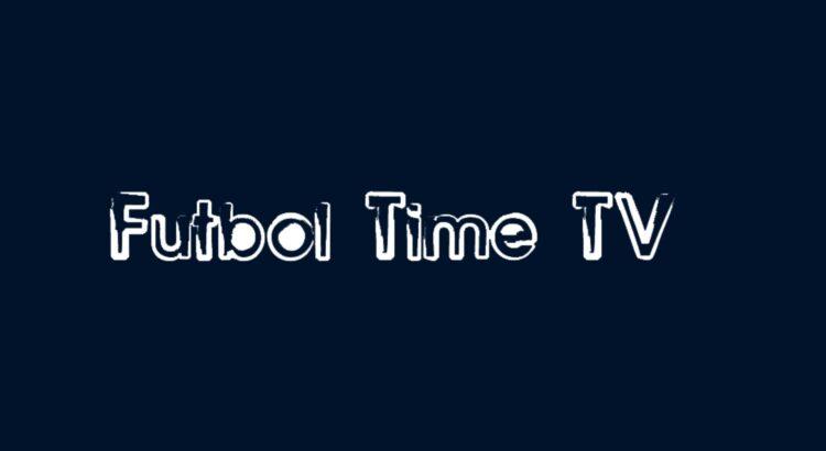 Futbol Time Tv Apk