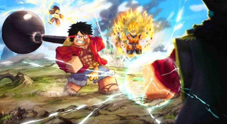 Roblox Anime Warriors Codes