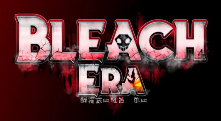 Roblox Bleach Era Codes