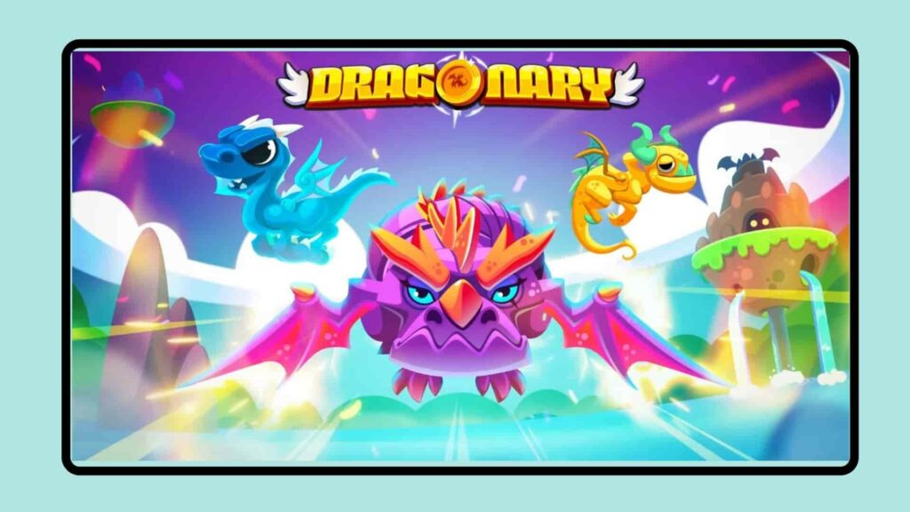 Dragonary APK