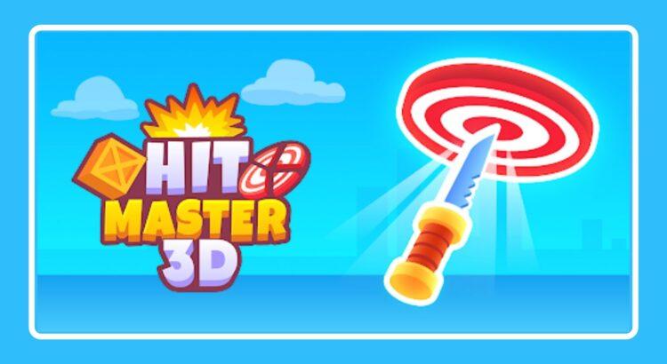 Hit Master 3D Apk