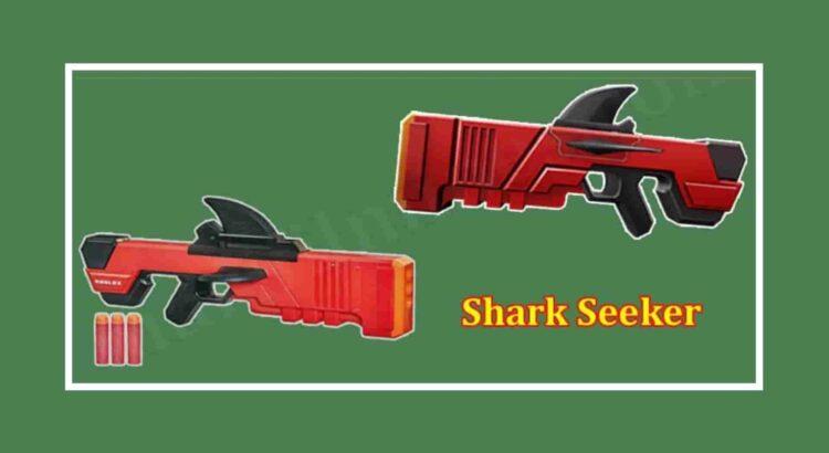 How to get shark seeker in mm2