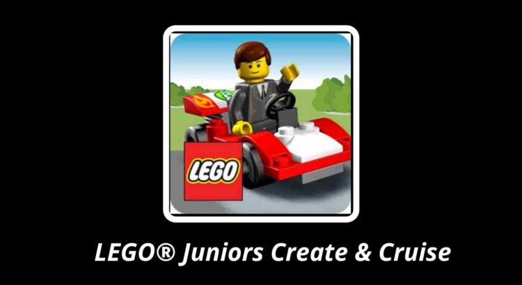 Lego Junior Apk