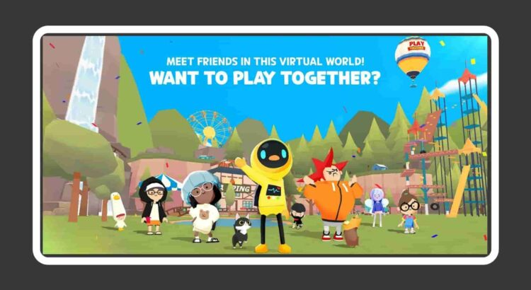 Play Together Apk