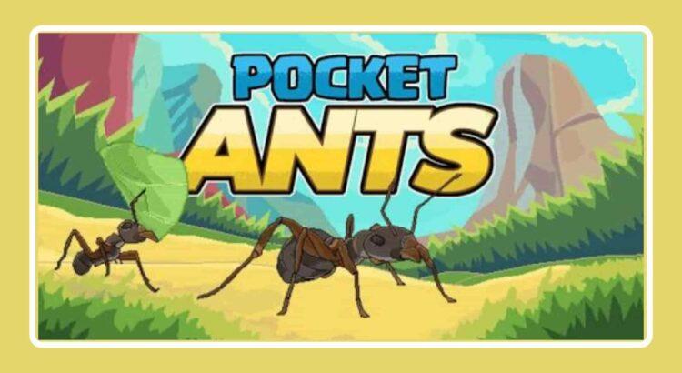Pocket Ants Apk
