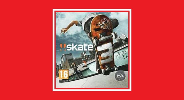 Cheat Codes For Skate 3