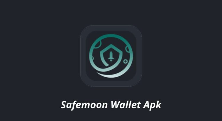 Safemoon Wallet Apk