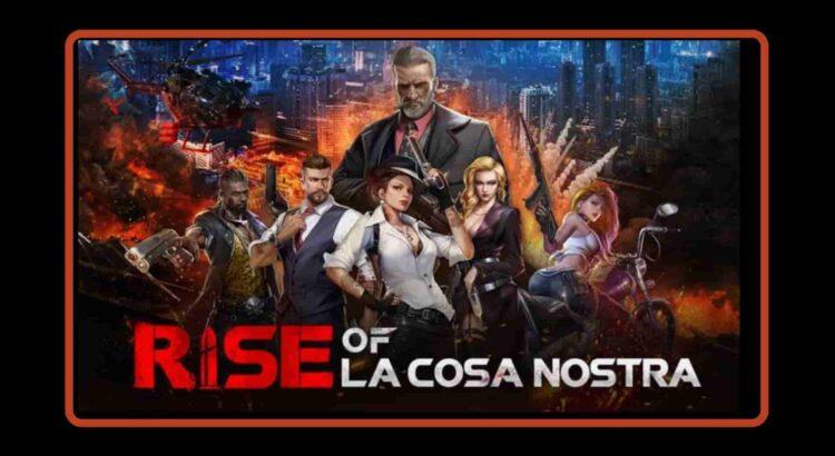 Rise Of La Cosa Nostra Apk