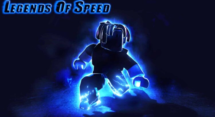Roblox Legends Of Speed ⚡ Codes