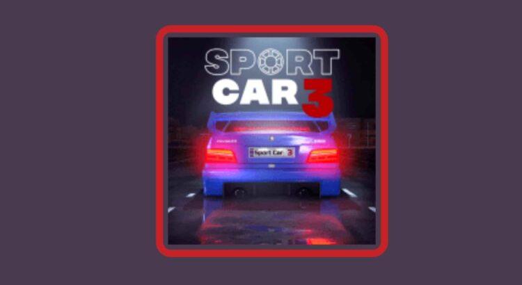 Spot Car 3 Apk