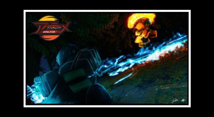 Roblox 5x Event✨ Anime Fighting Simulator Codes