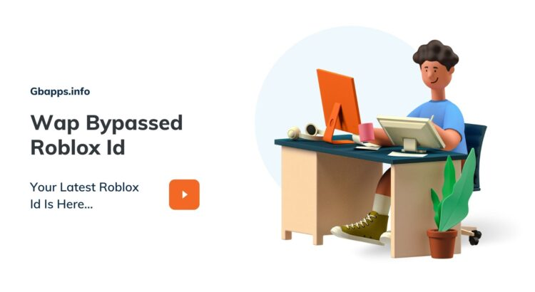 Wap Bypassed Roblox ID