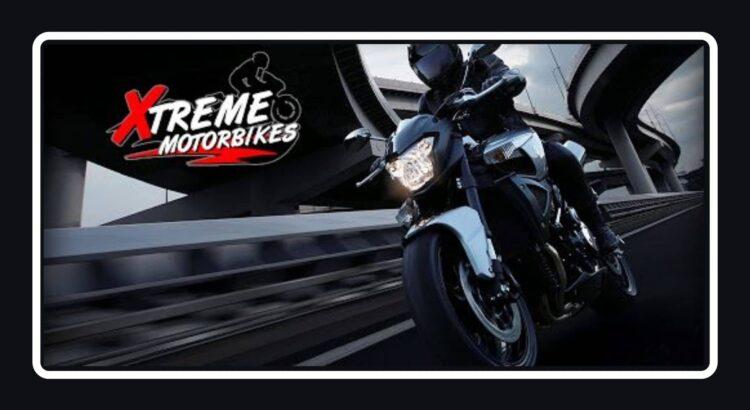 Xtreme Motosiklet Apk İndir
