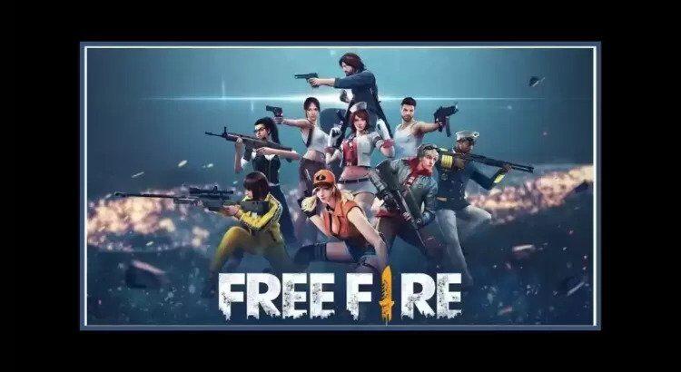 Hack Free Fire ob29 Apk