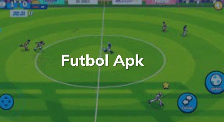 Futbol Apk