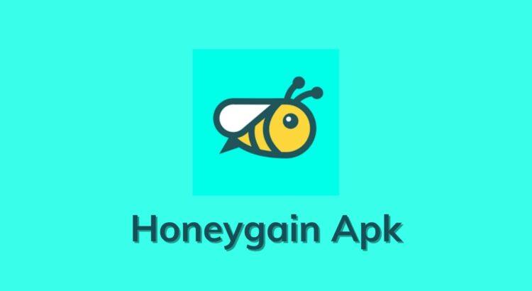Honeygain Apk