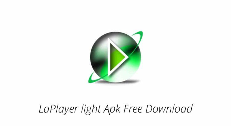 LaPlayer light