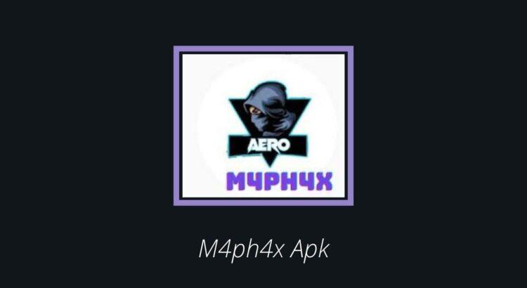 M4ph4x Apk