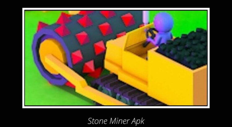 Stone Miner Apk
