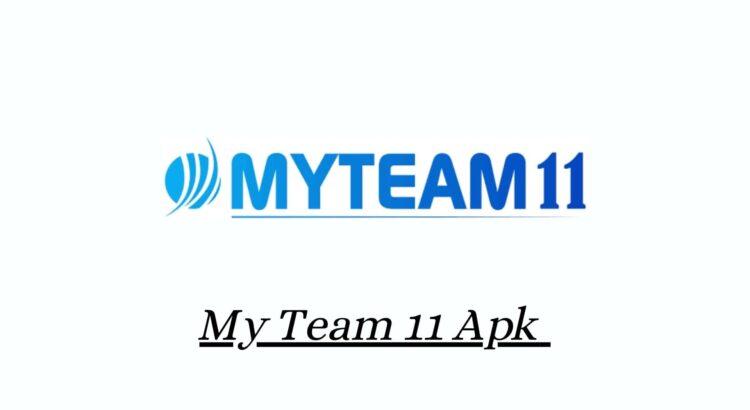My Team 11 Apk