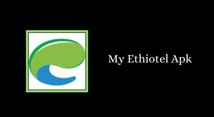 My Ethiotel Apk