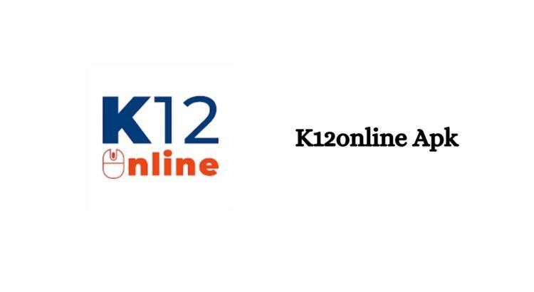 K12online Apk