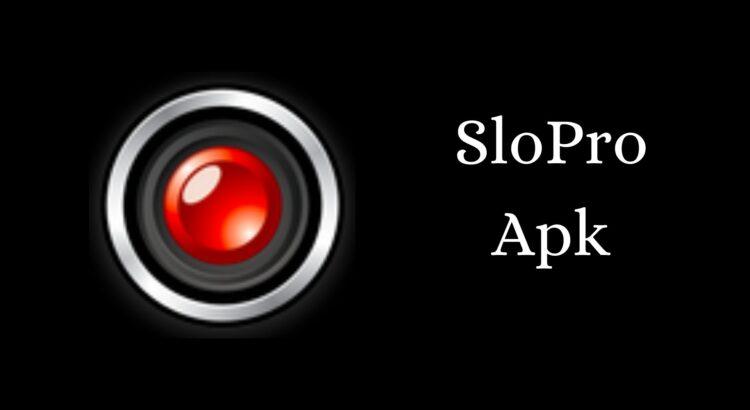 SloPro Apk