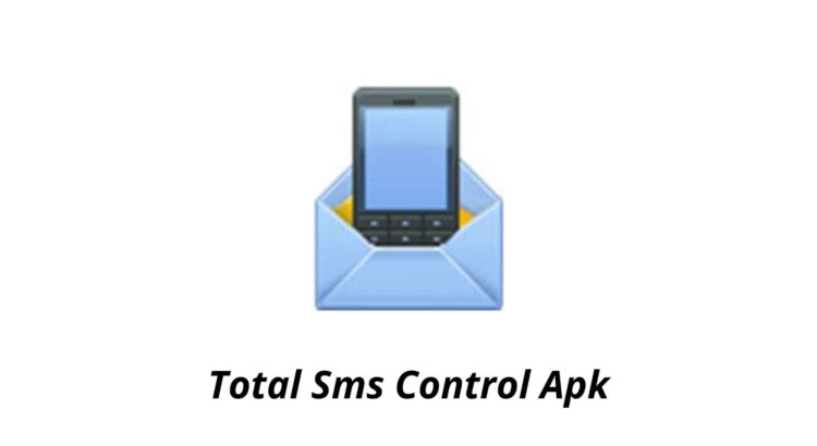 Total Sms Control Apk