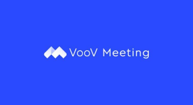 Voov Meeting Apk