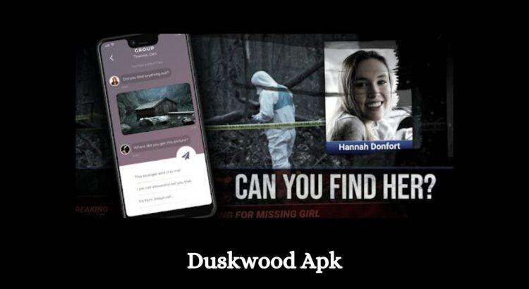 Duskwood Mod Apk